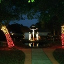 Christmas Lights photo album thumbnail 1